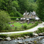 Watersmeet House