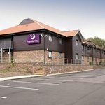 ‪Premier Inn Chessington‬