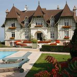 Manoir de Benerville