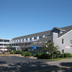 Grand Beach Inn