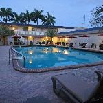 Photo de Ramada Miami Springs / Miami International Airport