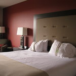 Φωτογραφία: Holiday Inn Eugene - Springfield