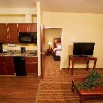 Φωτογραφία: MainStay Suites East Edmonton-Sherwood Park