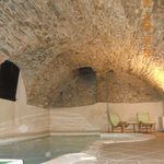  Fabulous subterranean pool