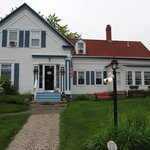 Foto de Captain Briggs House Bed and Breakfast