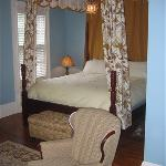King Bedded Room