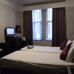 Photo de BEST WESTERN PREMIER Shaftesbury Hotel
