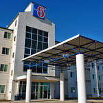 Motel 6 Grande Prairie