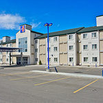 Motel 6 Stony Plain, Ab