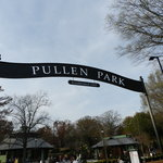 Pullen Park