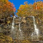 Amicalola Falls Lodgeの写真