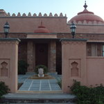 Photo de Tree of Life Resort & Spa, Jaipur
