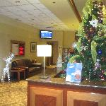 Foto de Holiday Inn Winnipeg - Airport West