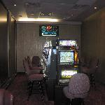 casino games in Bar