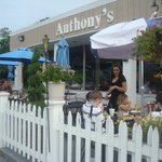 Anthony's Restaurant