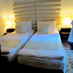 Φωτογραφία: Buda Castle Fashion Hotel
