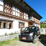 Foto Rinchenling Lodge