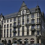 Hotel Monopol