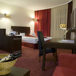 Mamaison Business &amp; Conference Hotel Imperial Ostrava