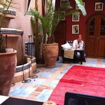 Photo de Riad Eden