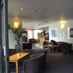 Premier Inn Lauriston Place resmi