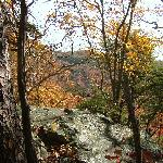 Oak Mountain St. Park - Shakleford Peak View