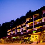 Photo of Hotel Plaza Cattoni Comano Terme