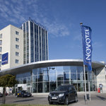 Novotel Warszawa Airport