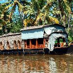 Photo de Kerala House Boats