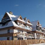 Photo of Zakopane Aparthotel