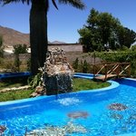  Piscina de Hostal Aldea del Alqui