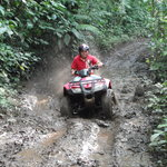 Original Arenal ATV
