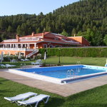 Hotel Val de Pinares