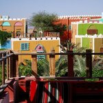 Bedouin Garden Village