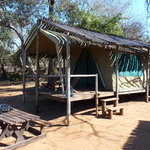 Pafuri River Camp