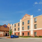 Photo of Comfort Inn &amp; Suites Near Medical Center San Antonio
