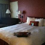 Hampton Inn Denver West Federal Cent