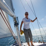 Miami Sailing - Private Sailboat Charters - Ultimate Service