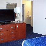 Foto van Courtyard by Marriott Detroit Livonia