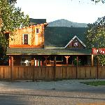 Foto de Luna Grand Forks Bed and Breakfast