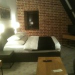 Foto de The Granary - La Suite Hotel