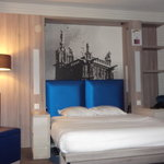 Фотография Adagio City Aparthotel Montrouge
