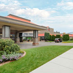 Kelowna Ramada Hotel and Conference Center 