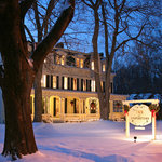 Enjoy the holidays at The Inn at Cooperstown!