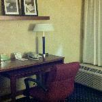 Photo de Courtyard by Marriott Sacramento Airport Natomas