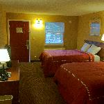  Days Inn Stadium Rooms