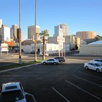 Budget Lodge Downtown Phoenix
