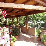  ingresso giardino uno