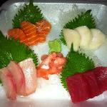  Sashimi Combination