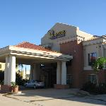 Photo de Sleep Inn & Suites Stafford